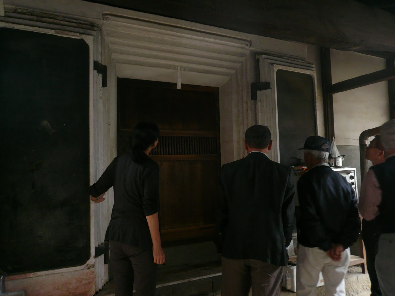 新)浅川伯教・巧兄弟資料館ブログ: 浅川兄弟がいた甲府を歩く