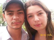Pedro e Fernanda