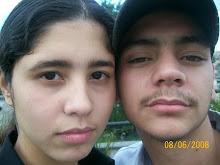 Paloma e Pedro