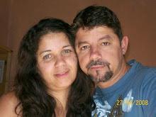 Katia e Marcelo