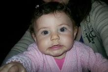 A Pequena Izabela