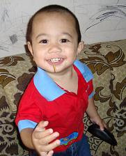 Anak keempat : Abdul Azim