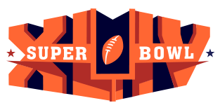 Super Bowl XLIV Saints Colts