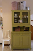 my green hutch