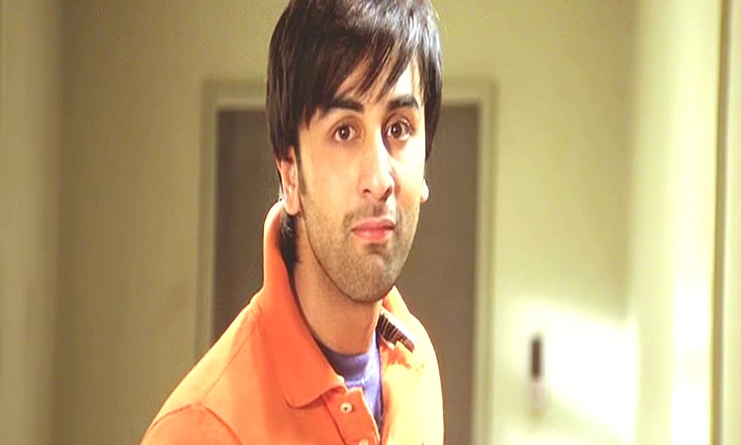 Ranbir Kapoor Serious Look - JattDiSite.com
