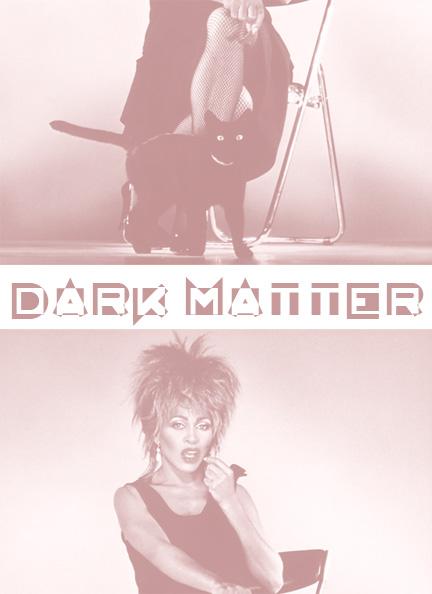 Dark Matter Zine