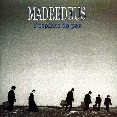 O espírito da paz/ MADREDEUS 169189_1_f
