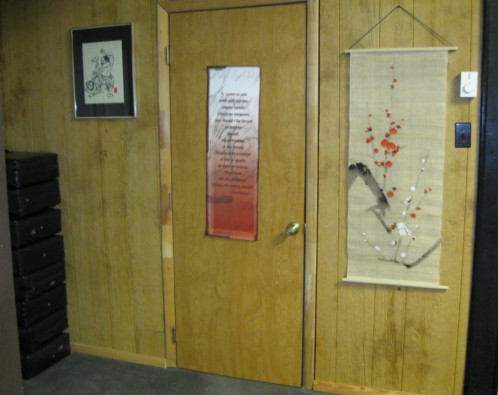 Ra Room Door Ideas Smile