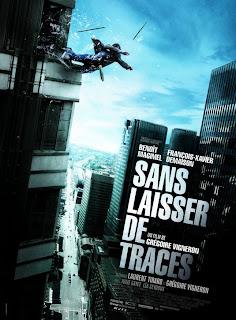 Filme Poster Traceless DVDRip RMVB Legendado