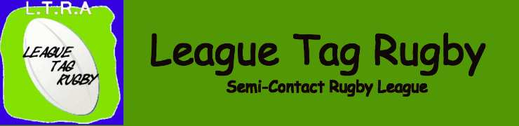 League Tag Rugby