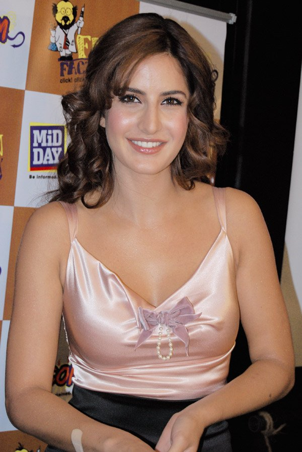 Katrina Kaif Bollywood Actress Pictures very