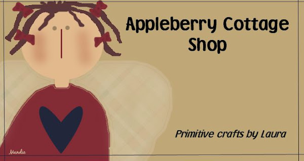 AppleberryCottage Shop
