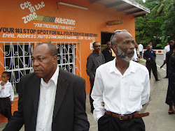 HON DALSON AT MR EDGAR&#39;S FUNERAL
