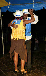 Country &amp; Western dancing