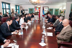 Antigua gets Aid from China