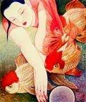 Os Peixes