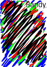 randy ART