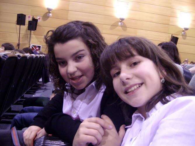 Sonia e Ana