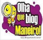Um blog maneiro :)