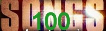 Las 100 Canciones en el Recuerdo preferidas de nuestros lectores
