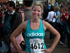 stratford half marathon 2008