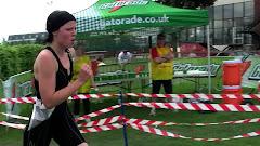 stratford triathlon 2009