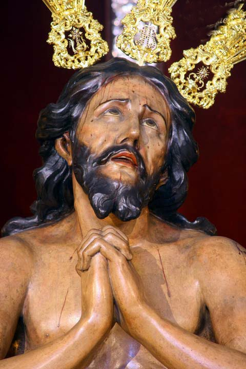 Solemne Bendición de Nuestro Padre Jesús de las Penas. Penas-estrella-besm-20090010
