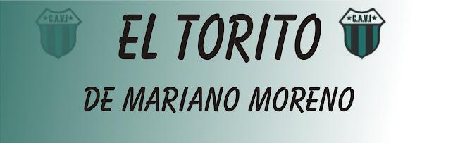 El torito de Mariano Moreno