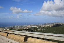 Annaya - Mount Lebanon