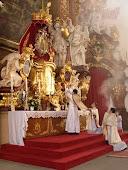 O esplêndor da Santa Missa Católica Tradicional