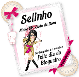 Selinho Make UP