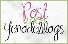 Concurso de Posts 2009 YdB