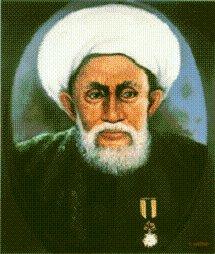 ALHABIB USTMAN BIN YAHYA