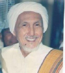 ALHABIB ANIS BIN ALWI AL-HABSYI