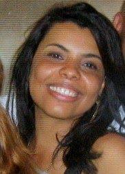 Monica França, a mais nova apresentadora da TV UN-BA da Petrobras.