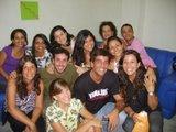 ULTIMA TURMA DE 2008