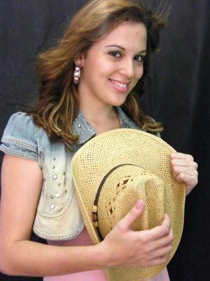 Clarissa Noronha - aluna da CAP Escola de TV em Salvador faz teste  e é aprovada!