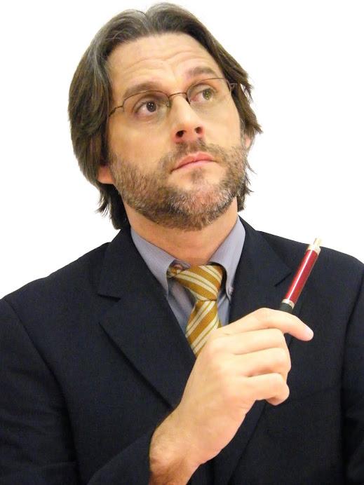 CLAUDIO VARELA - ator e apresentador. foto By; Beto Magno