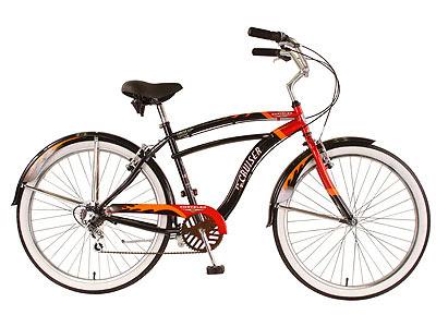 bike street city cruiser bike model beach bike 400x300