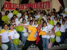 JORNADA MUNDIAL DE I.M  2009