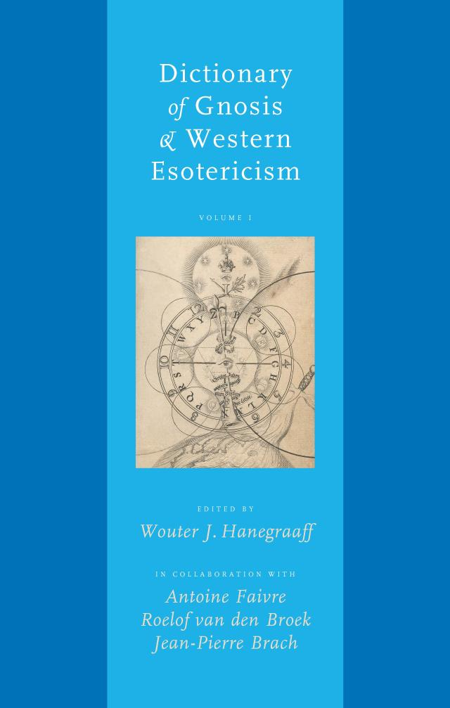 Antoine Faivre and the Study of Esotericism - ScienceDirect