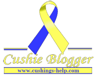 Cushie Blogger