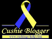 Cushie Blogger