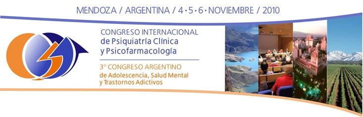 Iii congreso argentino de adolescencia salud mental y for Espejo 70 mendoza
