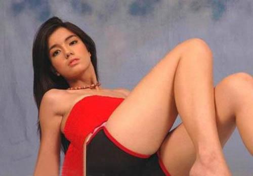 Sheila Marcia Hot
