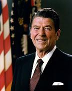 Ronald Reagan fue un gran lider