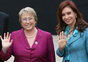 BACHELET Y FERNANDEZ