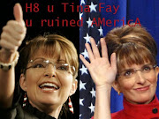 Sara Palin ser candidata a Presidenta de los EEUU?