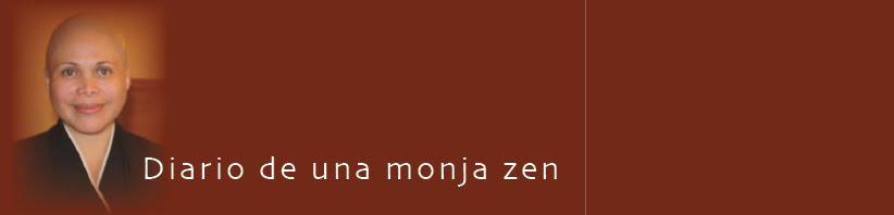 Diario de una monja zen