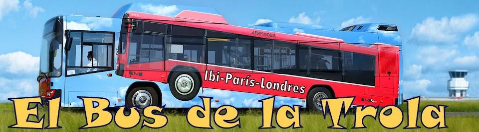 El Bus de la Trola